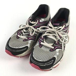 aff53fd5f8be Asics Shoes - Asics Pink T2L6N Shoes E9515940